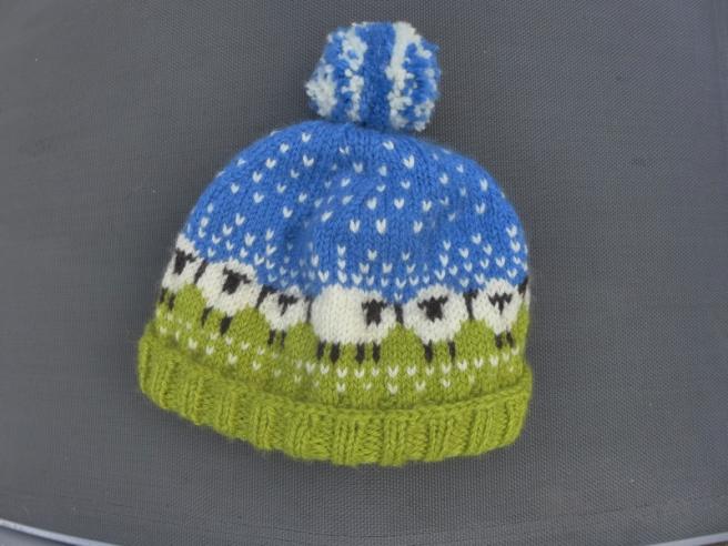 baable hat