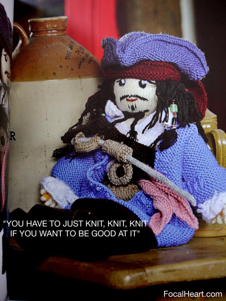 pirate + quote