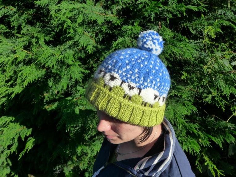 Baaable Hat