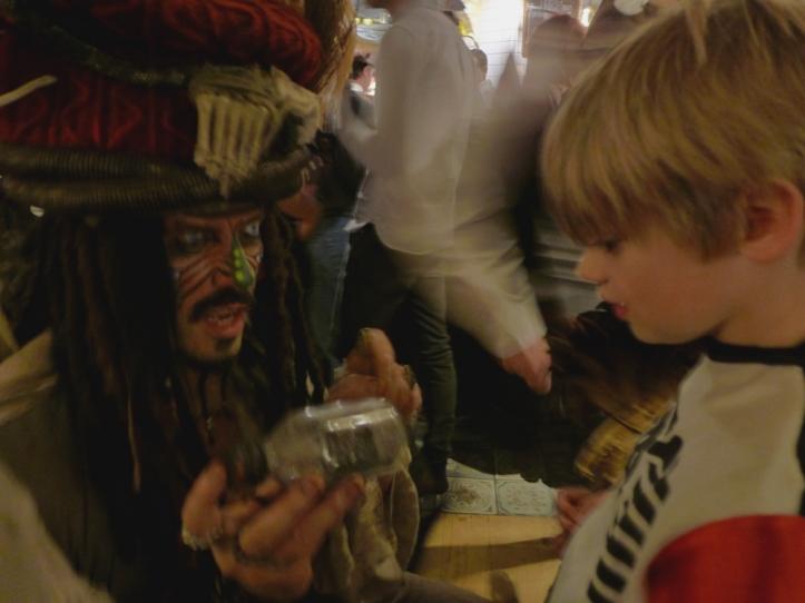 Jack Sparrow + Thom2
