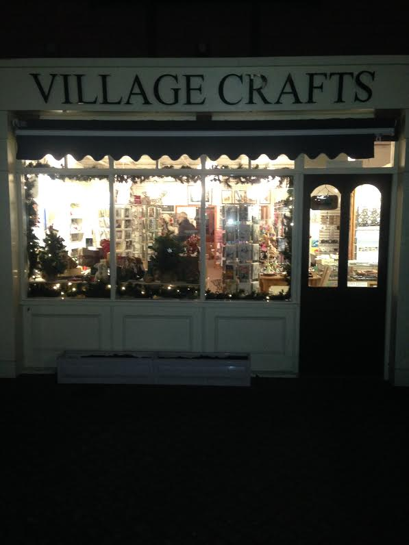 Village Crafts