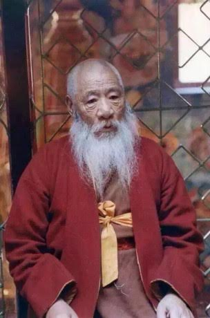 Chatral Rinpoche 1