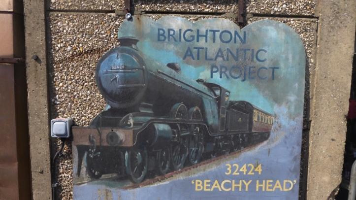 Brighton Atlantic Project