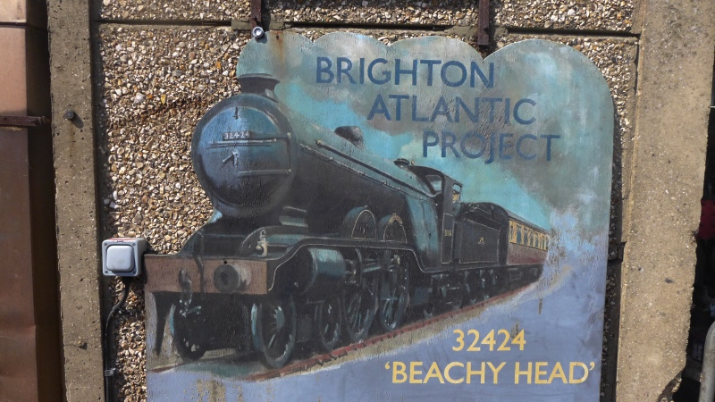 Brighton Atlantic Project