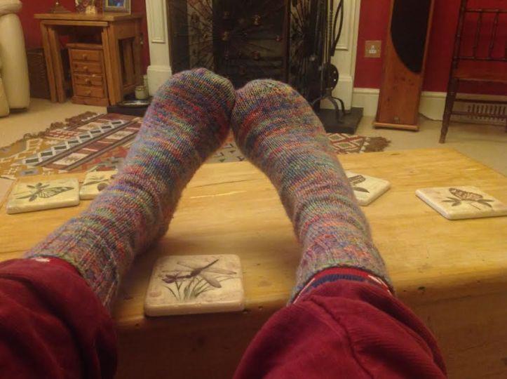Socks Sam