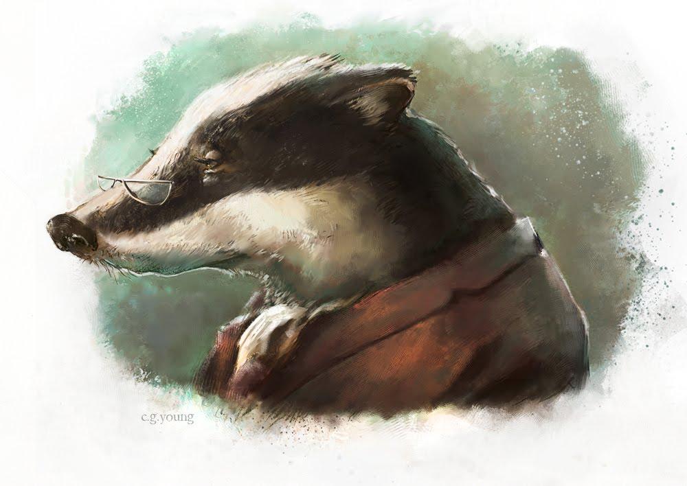 badger_profile