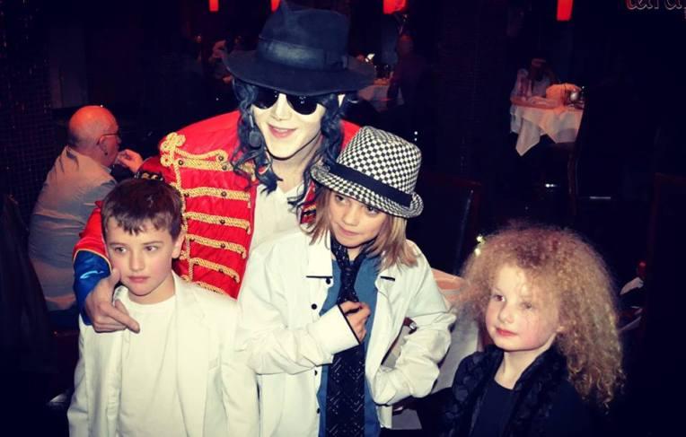 MJ night