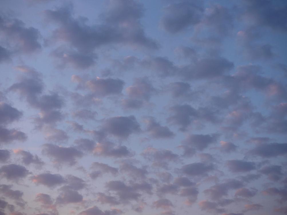 SunsetClouds